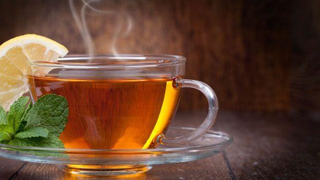 Preparar té en microondas ayuda a obtener beneficios saludables