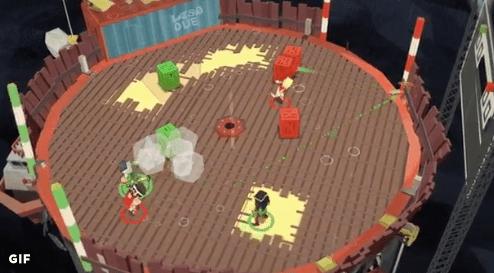¿Cómo crear tu propio videojuego? - Foto de Twitter