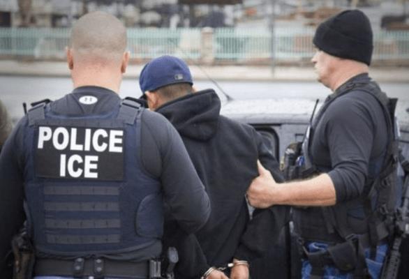 Aumentó en julio número de deportados a Ciudad Juárez - Foto de ICE