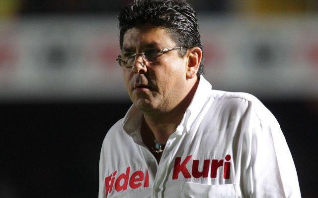 En el futbol mexicano primero se ve por el negocio: Fidel Kuri - Fidel Kuri