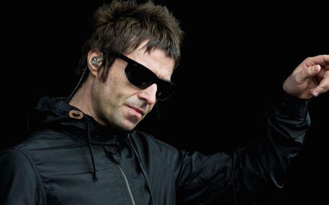 Liam Gallagher ofrecerá concierto benéfico para las víctimas de Manchester