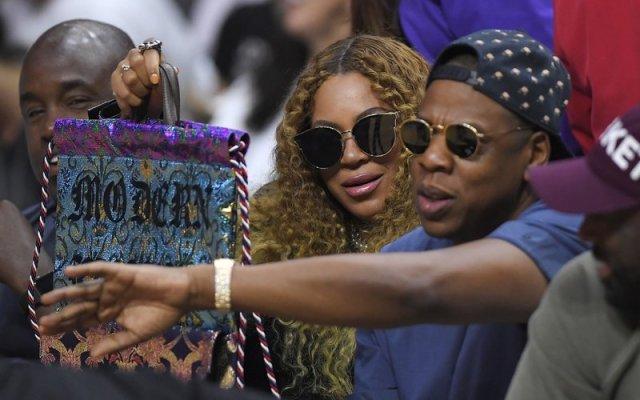 Fortuna de Jay-Z y Beyoncé supera los mil mdd