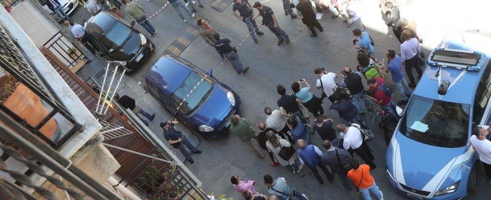 Asesinan a jefe de la mafia en Sicilia - Foto de La Repubblica