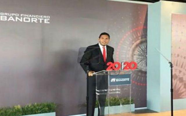 La incertidumbre queda atrás, México crece: Carlos Hank González