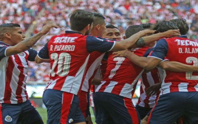 ¡Chivas a la final! - Foto de Récord
