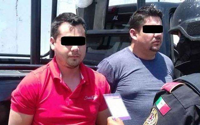 Detienen a operador del Cártel del Golfo en Nuevo León - Foto de Excélsior