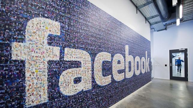 Cuentas rusas compraron publicidad en Facebook durante elecciones de EE.UU. - Foto de Internet