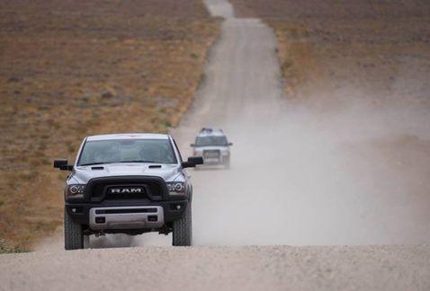 Fiat Chrysler convoca a revisión a 21 mil camionetas en México