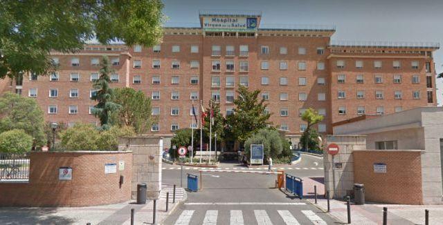 Muere bebé en accidente de auto en España. Su madre conducía drogada - Foto de Internet