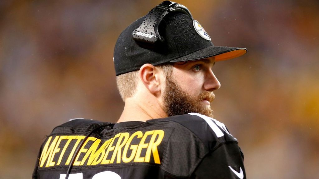 Pittsburgh corta a Zach Mettenberger