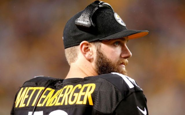 Pittsburgh corta a Zach Mettenberger