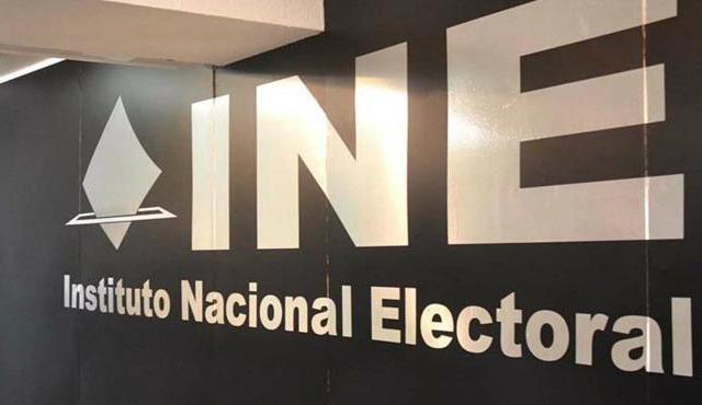 INE realizará sesión extraordinaria con motivo de la jornada electoral - Foto de archivo