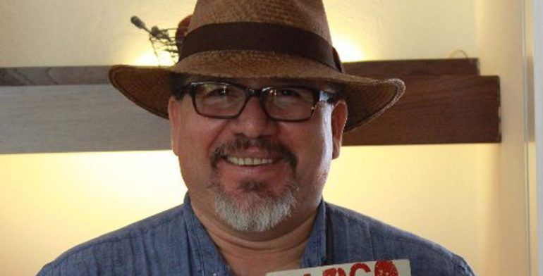 Sin avance en retrato hablado de asesinos de Javier Valdez: fiscal de Sinaloa - Foto de Quadratin