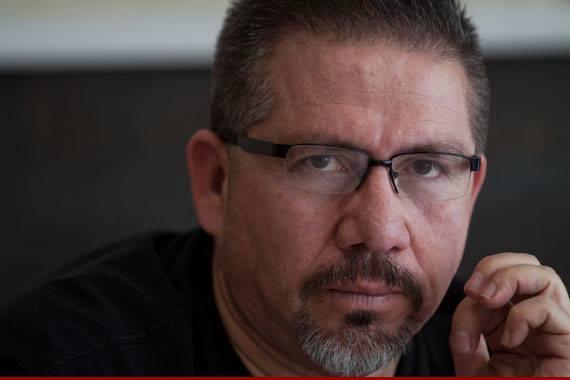 The Washington Post condena la muerte de periodistas en México - Javier Valdez Cárdenas. Foto de Horizontal