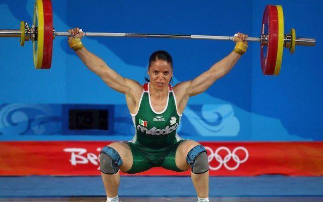 Otorgan medalla olímpica a mexicana luego de cinco años - Foto de Twitter