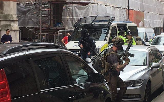 Revelan el último lugar donde estuvo el terrorista de Manchester - Foto de