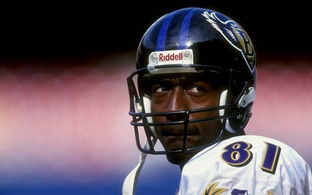Muere exjugador de los Ravens de Baltimore - Michael Jackson ravens