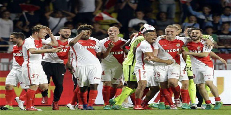 Mónaco conquista Francia - Foto de AP