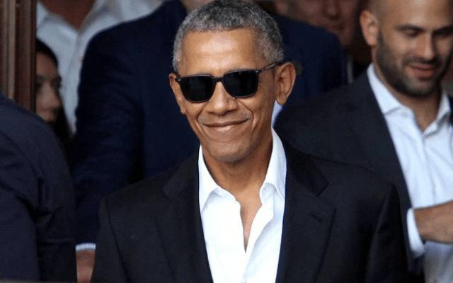 Así es la vida de los Obama tras dejar la Casa Blanca - Foto de People