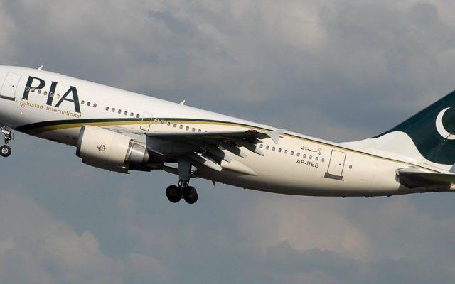 Aerolínea deja en tierra a su tripulación con sobrepeso - Foto de Internet