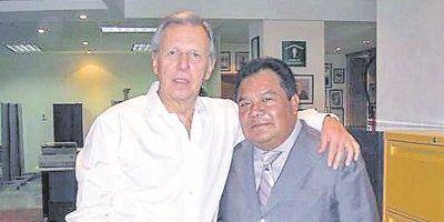 Uno de los tres mejores sastres del mundo es méxicano