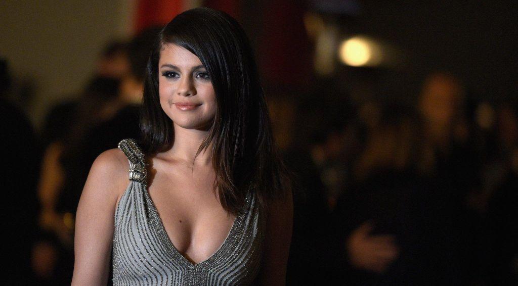 Selena Gomez se sometió a trasplante de riñón - Foto de Pop Sugar