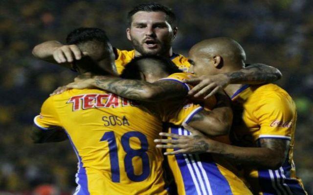 Tigres saca ventaja importante ante Xolos - Foto de La Afición