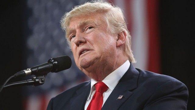 Presupuesto de Trump prevé recortes por 3 mil 600 mdd - Donald Trump. Foto de Getty