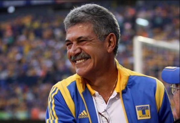 'Tuca' Ferretti y Diego Alonso entre los 20 mejores entrenadores del mundo - Foto de Internet