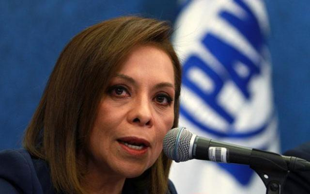 Podríamos impugnar la elección: Vázquez Mota - Foto de El Economista