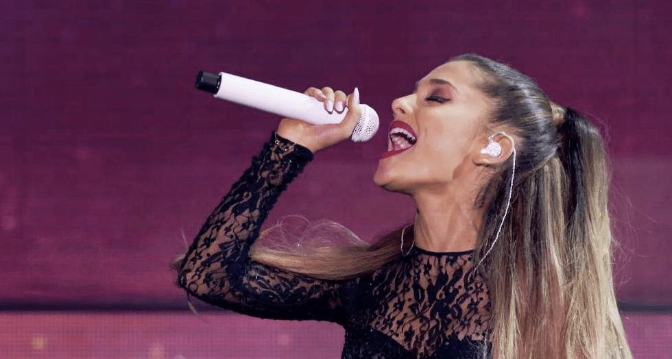 Transmitirán concierto benéfico de Ariana Grande en Manchester en vivo por internet