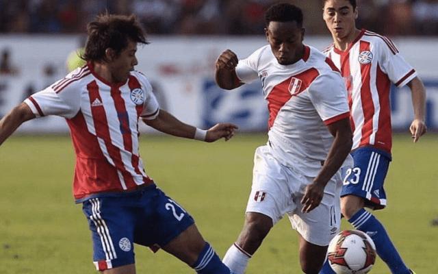 Paraguay da lista de convocados para enfrentar a México
