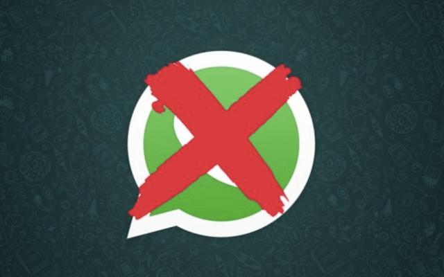 WhatsApp dejó de funcionar en algunos celulares este viernes