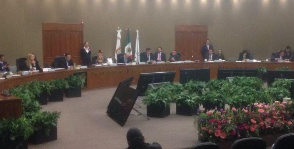 Del Mazo mantiene ventaja en conteo voto por voto - Foto de Quadratín