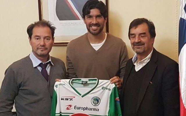 'El Loco' Abreu llega a su equipo número 25
