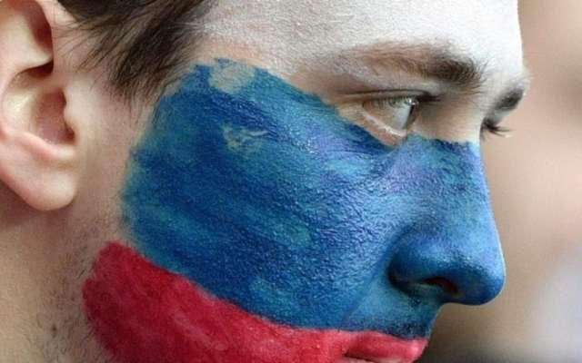 Estos serán los uniformes de Adidas para el Mundial - La afición rusa espera que su equipo haga un buen papel de cara a la cita mundialista. Foto de Pulse Sports