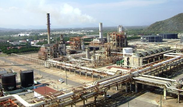 ASEA investiga a Pemex por explosión en refinería de Salina Cruz - Foto de Internet