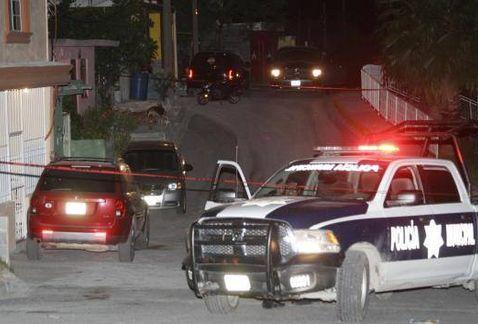 Asesinan a joven en Cadereyta