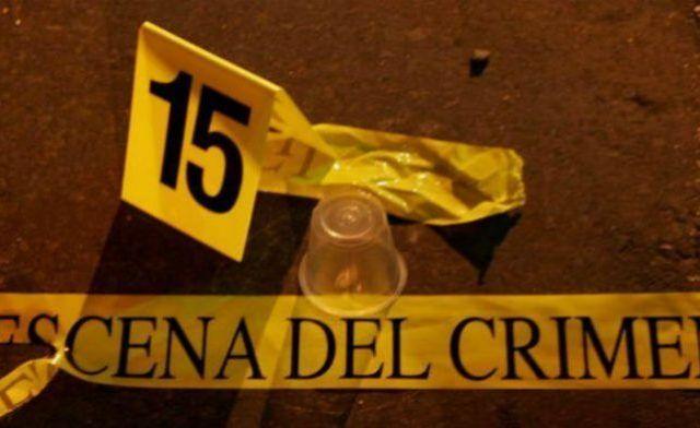 Asesinan a agente de tránsito y muere soldado en Tamaulipas - Foto de archivo