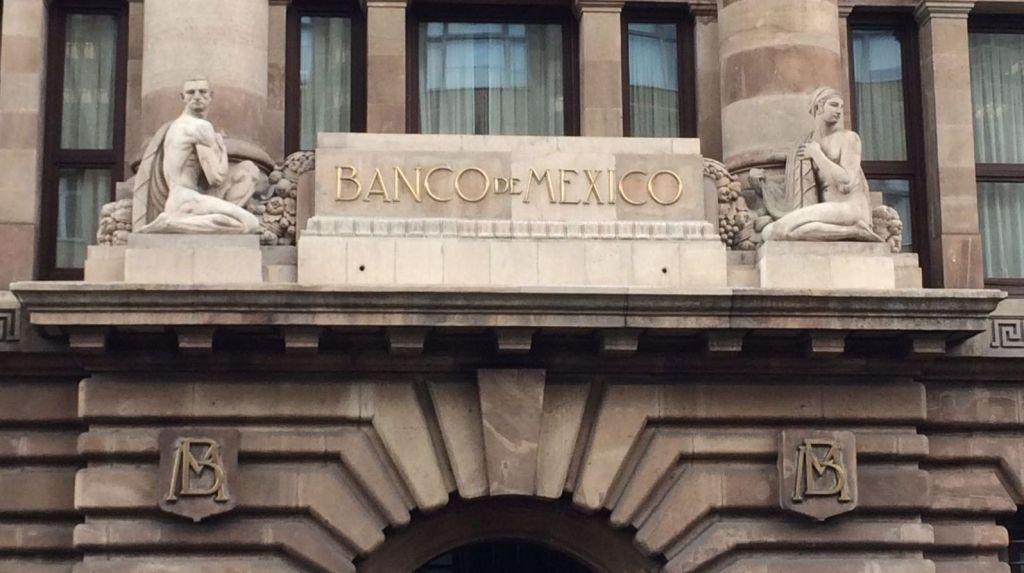 Reforma fiscal de EE.UU. impone retos para México: Banxico - Foto de Jonathan Del Moral