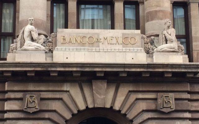 Banxico renueva coberturas cambiarias por 200 mdd - Foto de Jonathan Del Moral