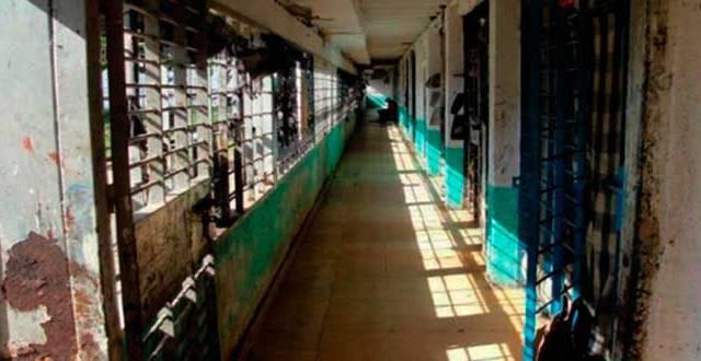 Investigan a los tres compañeros de celda de presunto asesino de Valeria