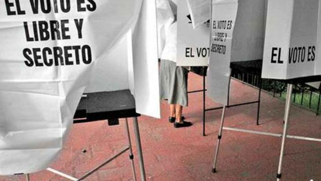 Instituto Electoral de Coahuila confirma que no ha habido incidentes en elecciones locales