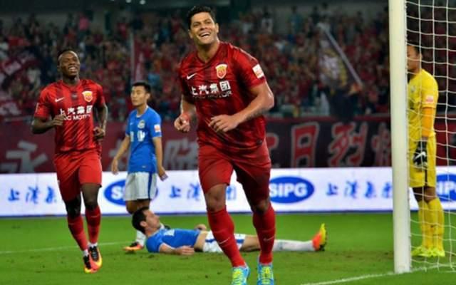 China duplicará costo de traspasos de jugadores extranjeros - Foto de Diez