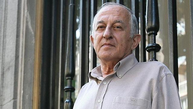 Murió el escritor español Juan Goytisolo
