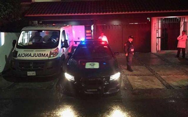 Revelan supuesta causa de multihomicidio en Magdalena Contreras - Foto de Excélsior
