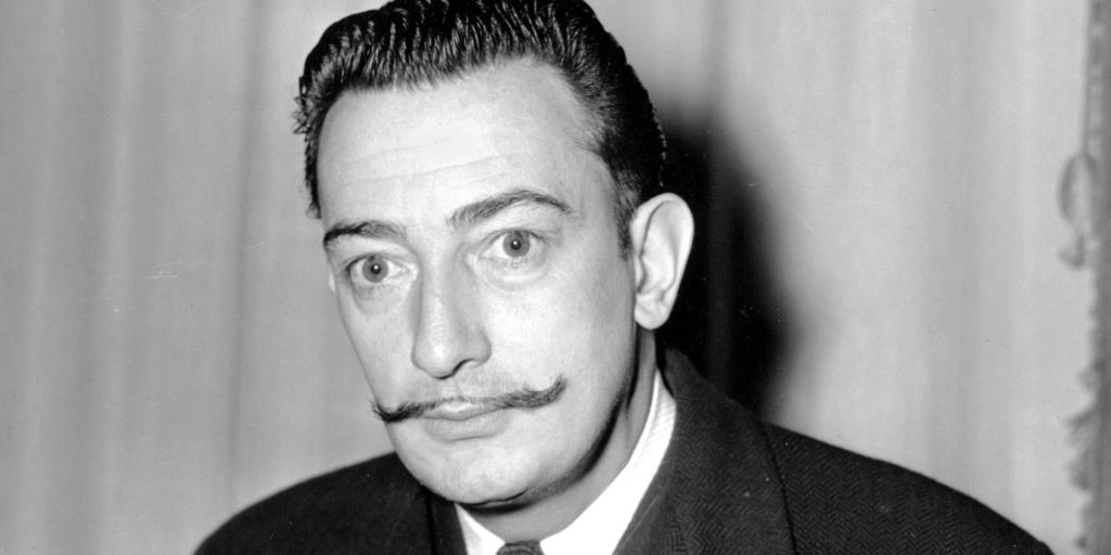 Ordenan exhumar restos de Salvador Dalí - Foto de AP