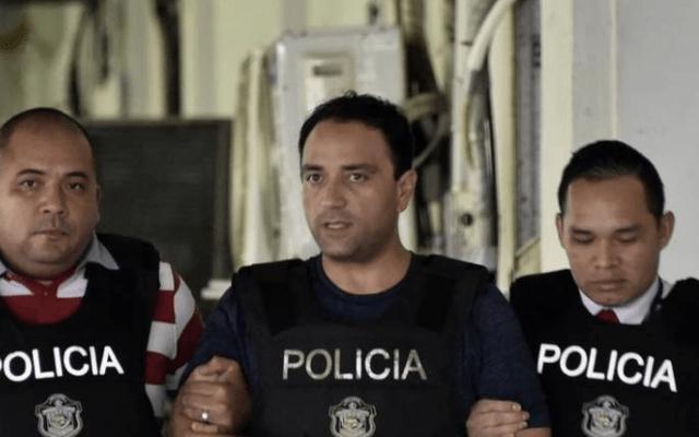 Roberto Borge cuenta con varias formas para evitar la extradición: abogado - Roberto Borge. Foto de Milenio