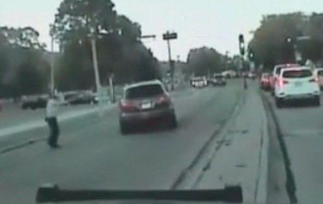#Video Policía abate a hombre negro tras persecución - Foto de Milwaukee County Sheriff