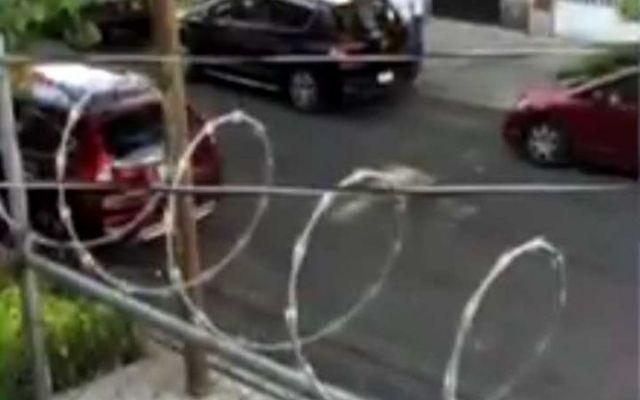 Vecinos usan WhatsApp para prevenir robos - Foto de Imagen
